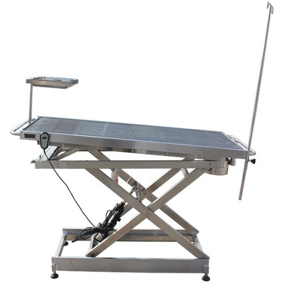 Electric Stainless Vet Operating Table (3 Models) YSVET0506